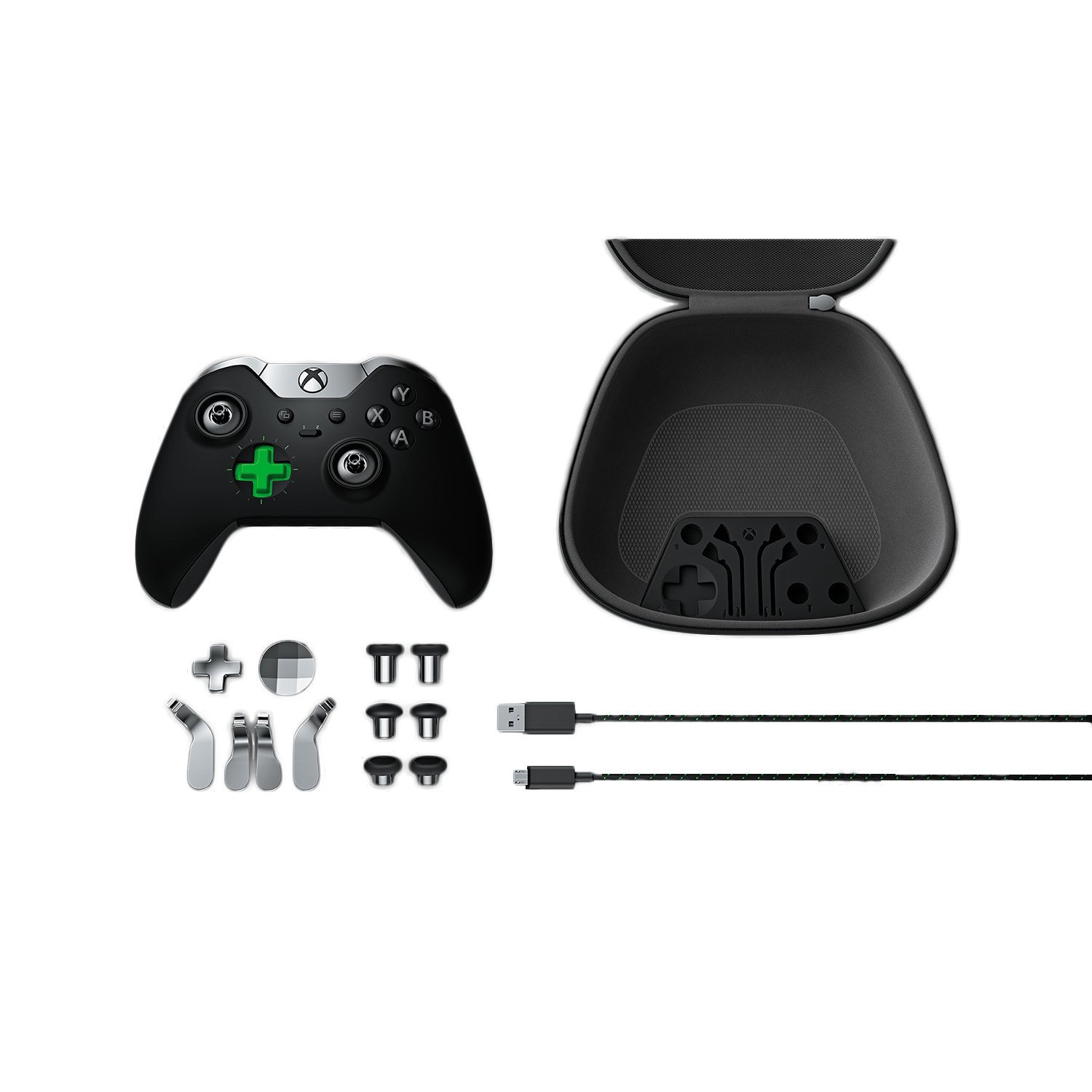 Xbox One Elite Controller Review