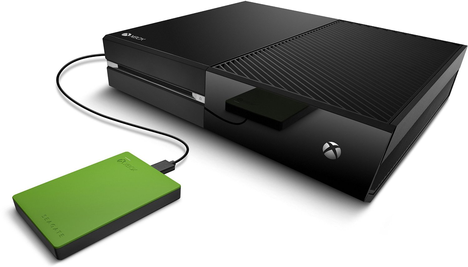 Seagate Game Drive for Xbox 2TB Review