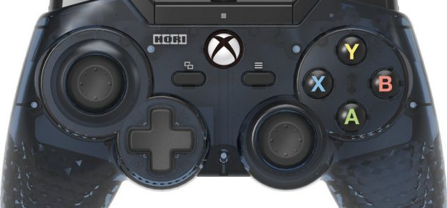 HORIPAD Xbox One Controller Review