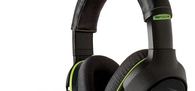 Turtle Beach – Ear Force XO Four Gaming Headset Review