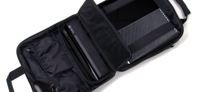 CTA Digital XB1-MFC Multi-Function Carrying Case Review